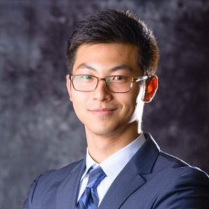 Qin Zhang linkedin profile