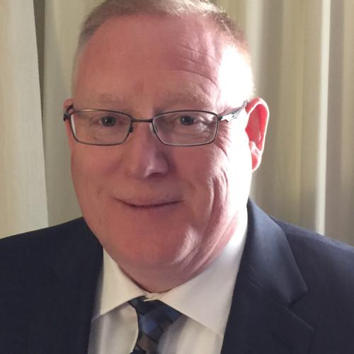 Ian Forbes linkedin profile