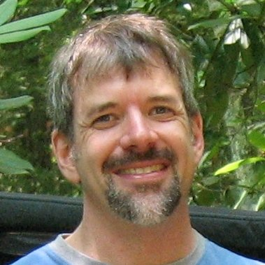 Daniel V Chapman linkedin profile
