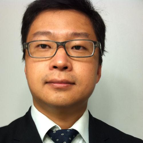 Chen LIN linkedin profile