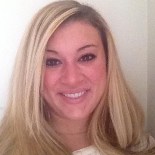Gina Sasso linkedin profile