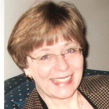 Patricia W. Hughes linkedin profile