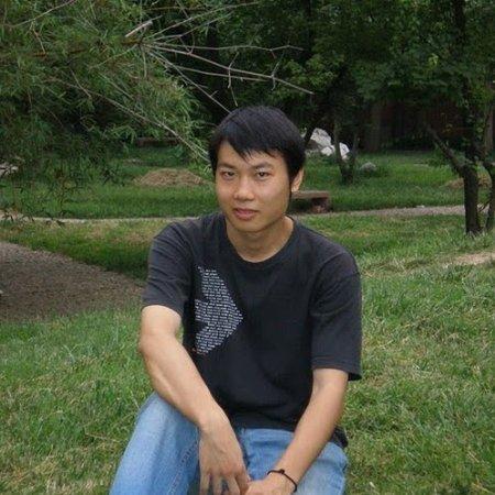 Jian Huang linkedin profile