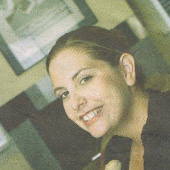 Melissa Lajeunesse Ward linkedin profile
