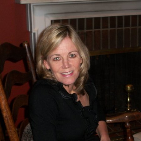 Carrie Page linkedin profile