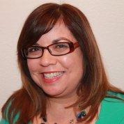 Anna R Herrera linkedin profile