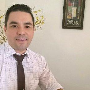 Jose Daniel Perea linkedin profile