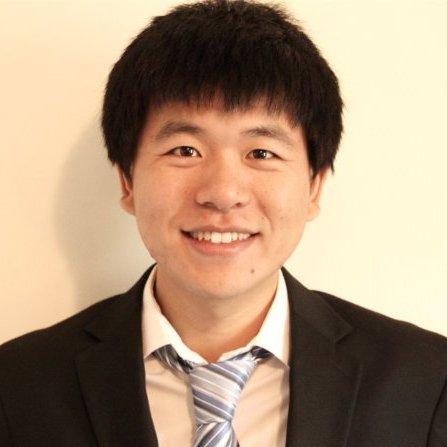 Yang Will XUE linkedin profile