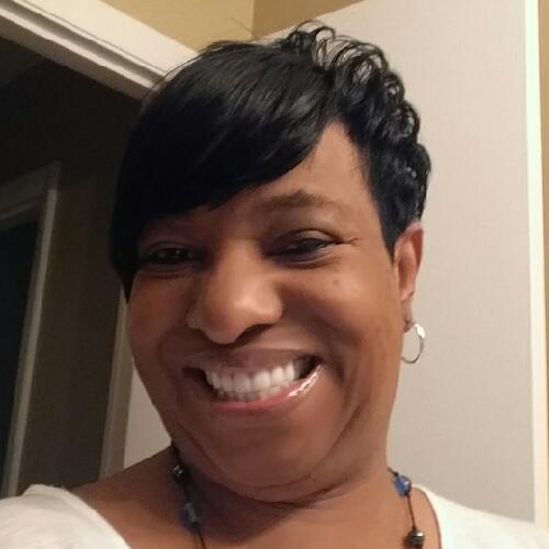 Mary Ann Thomas linkedin profile