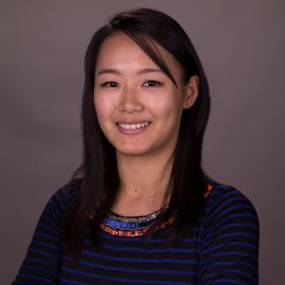 Hui Cheng linkedin profile
