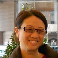 Christina Chang Wei linkedin profile