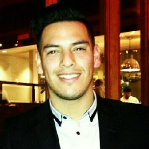 Felix Luna linkedin profile