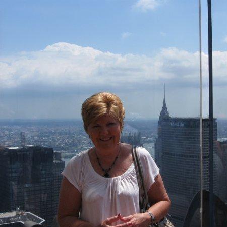 Carolyn Coleman linkedin profile