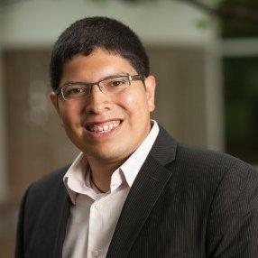Benjamin Rene Garcia linkedin profile