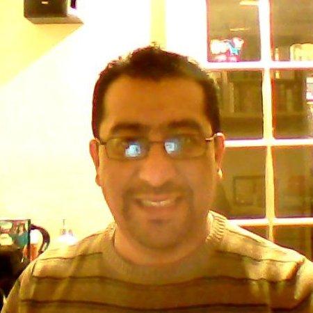 Elias Geraldo Garcia Corres linkedin profile