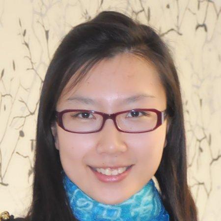 Xin (Cindy) ZHAO linkedin profile