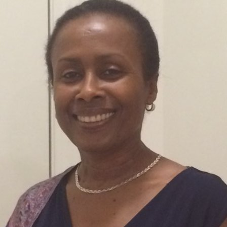 Patricia Mills Davis linkedin profile