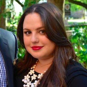 Catherine Elizabeth Gonzalez linkedin profile