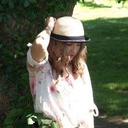 Anna Burns linkedin profile