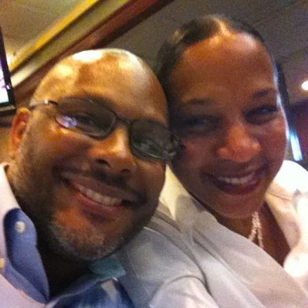 Pastor Richard A. Jones linkedin profile