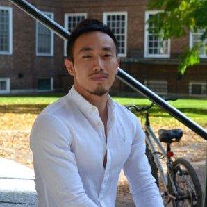 Aaron Jun Yang linkedin profile