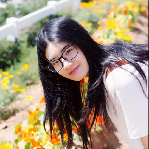 Ying Wang (Sunny) linkedin profile