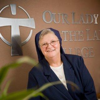 Sr. Martha Ann Abshire linkedin profile