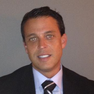 Charles Harrell linkedin profile