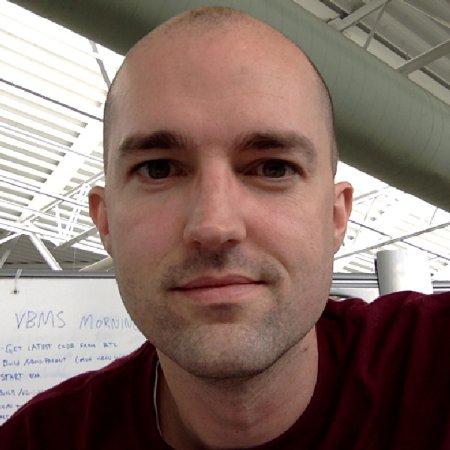 David Kingsbury linkedin profile