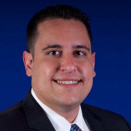 Alfred Castillo linkedin profile