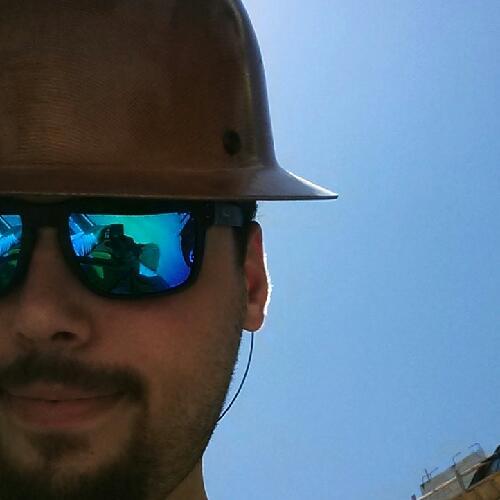Alejandro Manuel Martinez linkedin profile