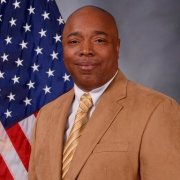 Verne J Washington Sr linkedin profile