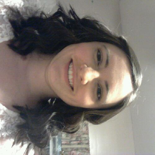 Vanessa Irazabal Perez linkedin profile