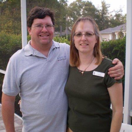 Sue & John Dixon linkedin profile