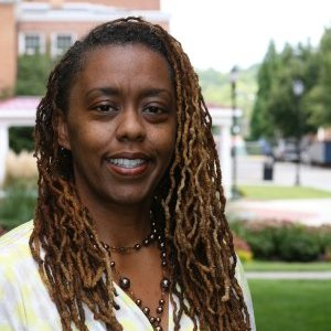 Angela M. Jackson linkedin profile