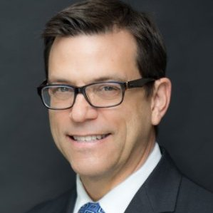 Dr. Richard Stevenson linkedin profile