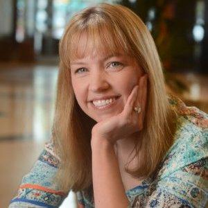 Rebecca Pollard linkedin profile