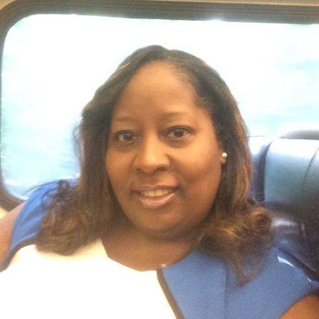 Laranda R Benson linkedin profile