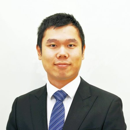 Xin (Steve) Feng linkedin profile