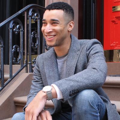 Jordan H. Randall linkedin profile