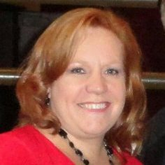 Ginger Armstrong linkedin profile