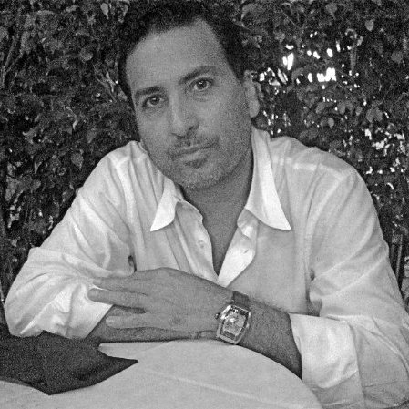 Rafael Vega J.R. linkedin profile