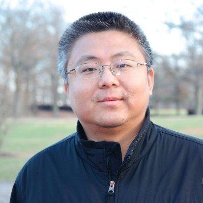 Yang (Stephen) Liu linkedin profile