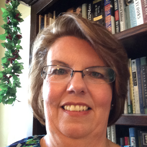 Donna Davis Yost, MHRM, PHR linkedin profile