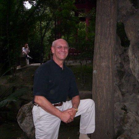 Stephen Jones CISSP linkedin profile