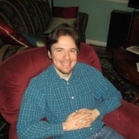 James Dewey linkedin profile