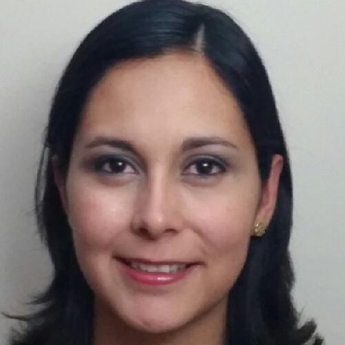 Ana Lilia Alvarado Elias linkedin profile