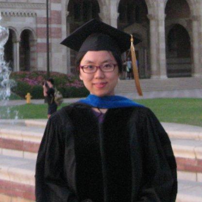 Yang Cao linkedin profile