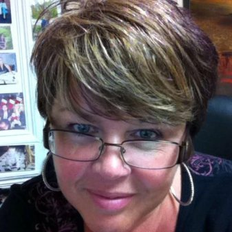 Corrine Moore linkedin profile