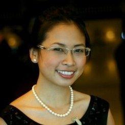 Phuong Vuong linkedin profile